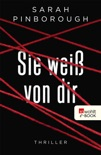 Sie weiß von dir book summary, reviews and downlod