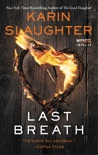 Last Breath book summary, reviews and downlod