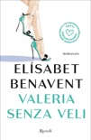 Valeria senza veli book summary, reviews and downlod