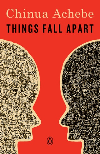 Things Fall Apart by Chinua Achebe E-Book Download