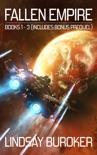 The Fallen Empire Collection (Books 1-3 + Prequel)