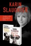 Karin Slaughter Thriller-Bundle Vol. 1 (Tote Blumen / Pretty Girls) book summary, reviews and downlod