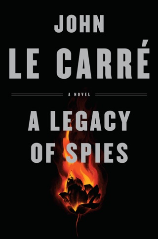 A Legacy of Spies E-Book Download