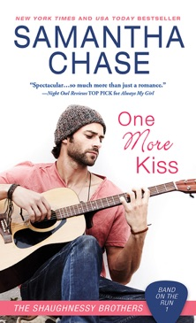 One More Kiss E-Book Download