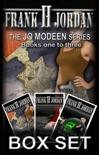 The Jo Modeen Box Set: Books 1 to 3 e-book Download