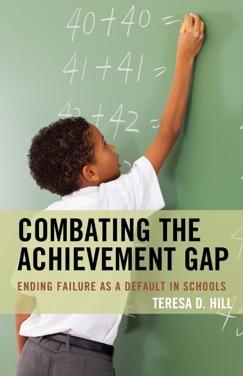 Combating the Achievement Gap E-Book Download