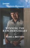 Winning the Rancher's Heart book summary, reviews and download