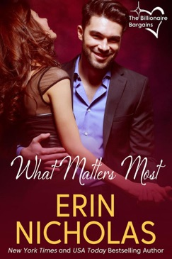 What Matters Most E-Book Download