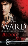 Blood Vow book summary, reviews and downlod