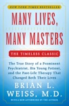 Many Lives, Many Masters book summary, reviews and download