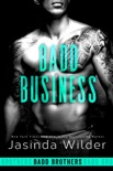 Badd Business book summary, reviews and downlod