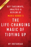 The Life-Changing Magic of Tidying Up book summary, reviews and downlod