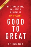 Good to Great book summary, reviews and downlod