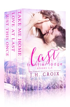 Last Frontier Lodge: Books 1 - 3 E-Book Download