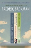 The Fredrik Backman Collection book summary, reviews and downlod