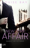New York Affair - Manhattan für immer resumen del libro