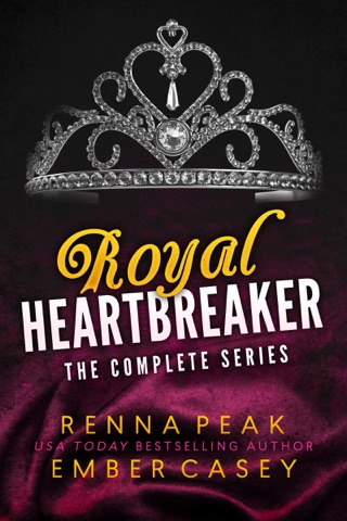 Royal Heartbreaker E-Book Download