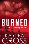 Burned (Titanium Security Series, #3) book summary, reviews and downlod