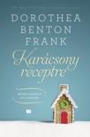 Karácsony receptre book summary, reviews and downlod