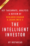 The Intelligent Investor book summary, reviews and downlod
