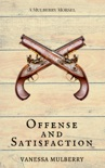 Offense and Satisfaction book summary, reviews and download