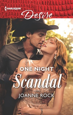 One Night Scandal E-Book Download