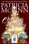 Christmas Romance: Three Complete Holiday Love Stories book summary, reviews and downlod