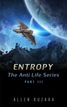 Entropy book summary, reviews and downlod