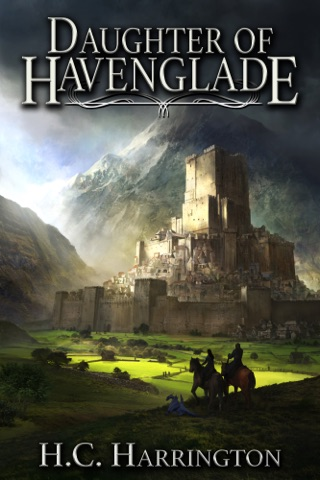 Daughter of Havenglade E-Book Download