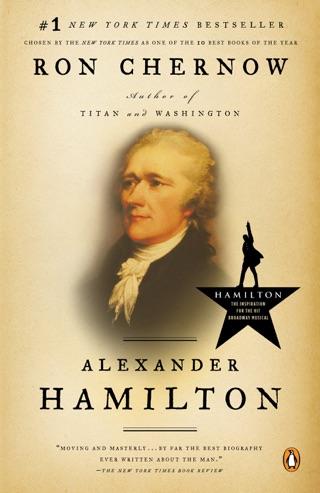 Alexander Hamilton E-Book Download