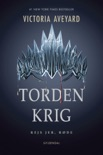 Red Queen 4 - Tordenkrig book summary, reviews and downlod