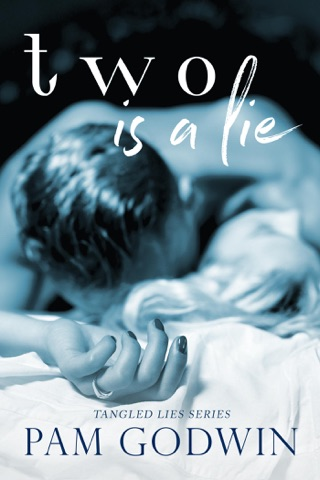 Two is a Lie by Pam Godwin E-Book Download