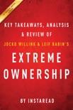 Extreme Ownership book summary, reviews and download