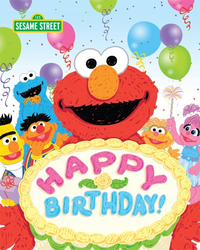 Happy Birthday! by Ernie Kwiat Book Summary, Reviews and E-Book Download