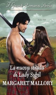 La nuova strada di Lady Sybil E-Book Download