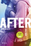 After. Amor infinito (Serie After 4) book summary, reviews and downlod
