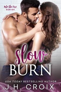 Slow Burn E-Book Download