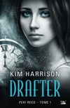 Drafter book summary, reviews and downlod