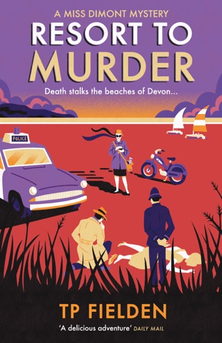 Resort to Murder by HARPERCOLLINS PUBLISHERS   book summary, reviews and downlod