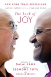 The Book of Joy book summary, reviews and download
