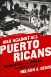 War Against All Puerto Ricans book summary, reviews and download