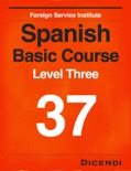 FSI Spanish Basic Course 37 book summary, reviews and downlod
