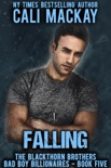 Falling book summary, reviews and downlod
