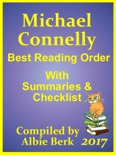 Michael Connelly: Best Reading Order - with Summaries & Checklist book summary, reviews and downlod