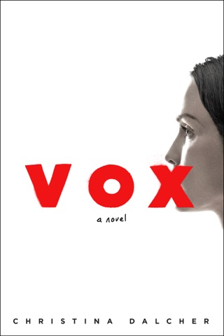 Vox by PENGUIN GROUP USA, INC.   book summary, reviews and downlod