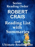 Robert Crais: Best Reading Order - with Summaries & Checklist book summary, reviews and downlod