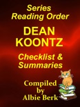 Dean Koontz: Series Reading Order - with Summaries & Checklist book summary, reviews and downlod