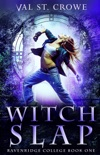 Witch Slap book summary, reviews and download