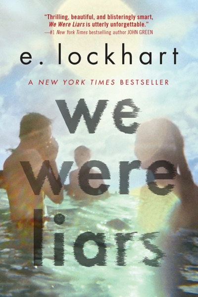We Were Liars by E. Lockhart Book Summary, Reviews and E-Book Download