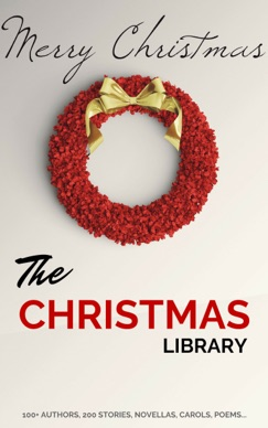 The Christmas Library E-Book Download